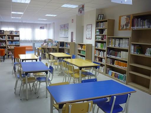 Un elemento m s de la biblioteca escolar for Partes de una biblioteca