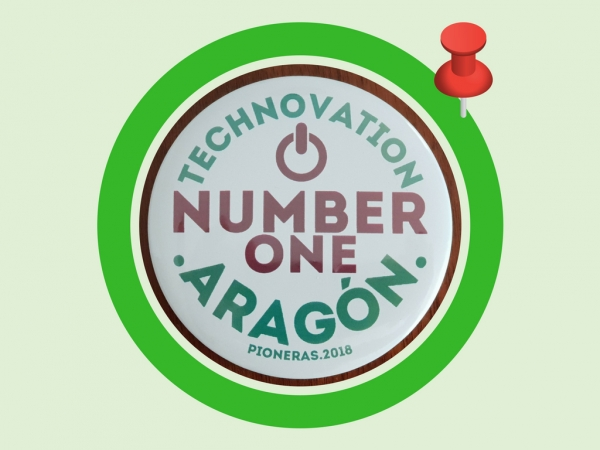 Technovation Aragón: Moonovation y Energy Fusion