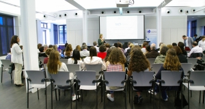 24 / NOV - Barcelona. Presentació de Technovation Challenge, #CodeGirl