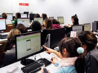 Taller de App Inventor pels equips Technovation Girls