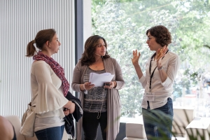 Event final Technovation 2018. Vols participar com a jurat?