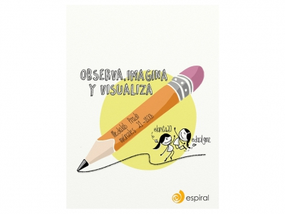 Taller Espiral Medialab: Visual Thinking